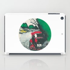 Red Beetle iPad Case