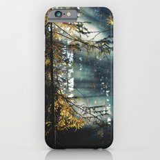 Smoke iPhone 6 Slim Case