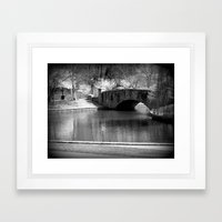 Freedom Park #1 Framed Art Print