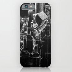 Ellipse Still Life iPhone 6 Slim Case