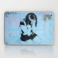 29 Blue Laptop & iPad Skin
