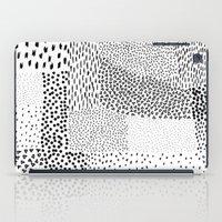 Graphic 81 iPad Case