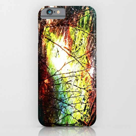 Footprint iPhone & iPod Case