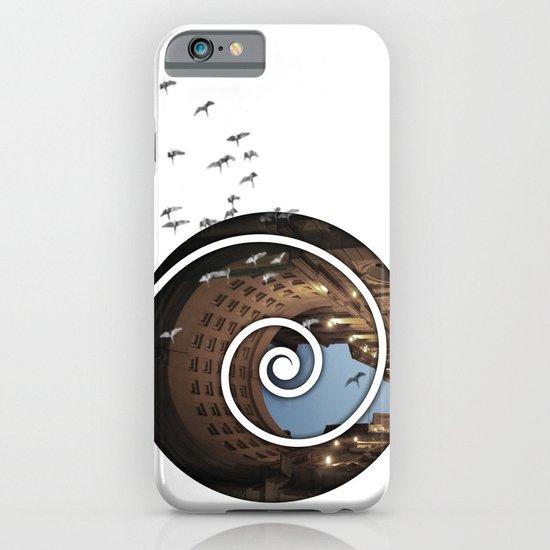 exodus iPhone & iPod Case
