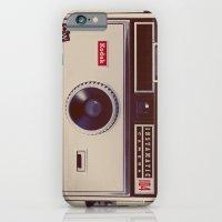 Instamatic iPhone 6 Slim Case