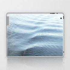 Ocean Ripples Laptop & iPad Skin