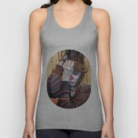 Polain Unisex Tank Top