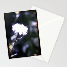 Blue Daisy Stationery Cards
