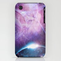 iPhone Cases featuring Earth Angels by ZiggyChristenson