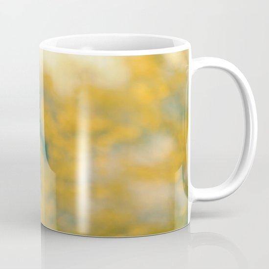 Forsythia Mug