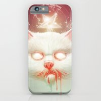 The Hell Kitty iPhone 6 Slim Case