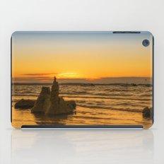 Summer travel in dreams iPad Case