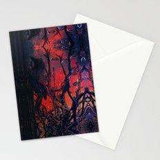 qwyth th'ryvyn Stationery Cards