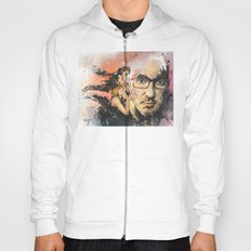 Voices In My Head Hoody
