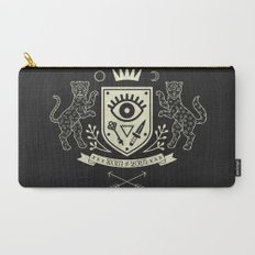 The Secret Society Carry-All Pouch
