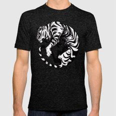 Tiger Day 2014 Mens Fitted Tee Tri-Black SMALL