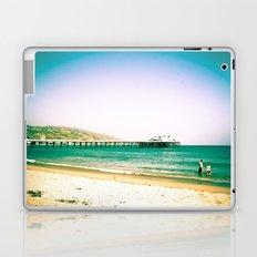 Hangin' Out In Malibu Laptop & iPad Skin