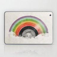 Rainbow Classics Laptop & iPad Skin