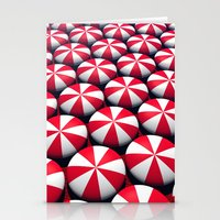Care For a Peppermint? Stationery Cards