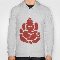 Ganesh - Hindu God Hoody