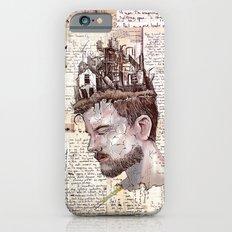Self Construct iPhone 6 Slim Case