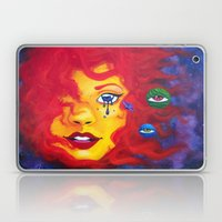 La Madre Sol Laptop & iPad Skin