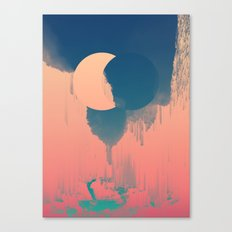 There is so much more Canvas Print