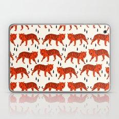Tiger by Andrea Lauren Design Laptop & iPad Skin