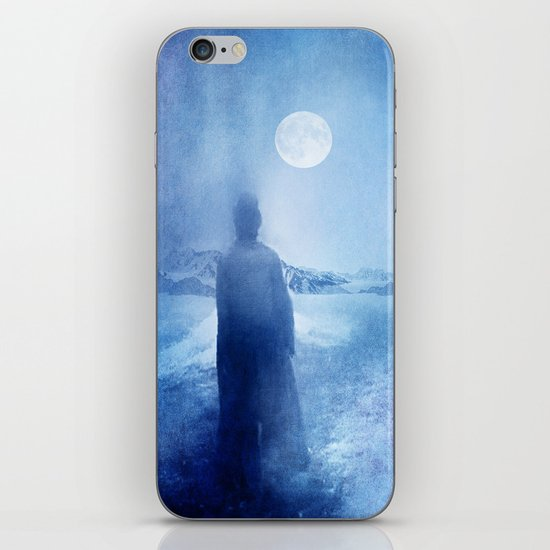 observe iPhone & iPod Skin