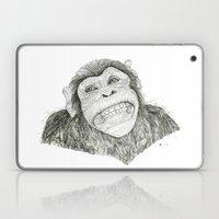 Smile like you mean it  Laptop & iPad Skin