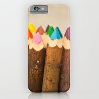 iPhone & iPod Case featuring Color Me Free I by Galaxy Eyes