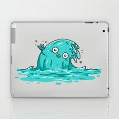 Waving Laptop & iPad Skin