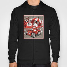 Drive Safely Hoody
