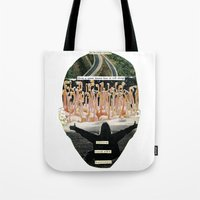Create Your Own Happines… Tote Bag
