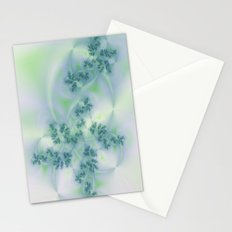 Delicate Intricacy Stationery Cards