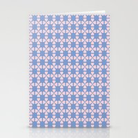 Heart Flowers Rose Stationery Cards