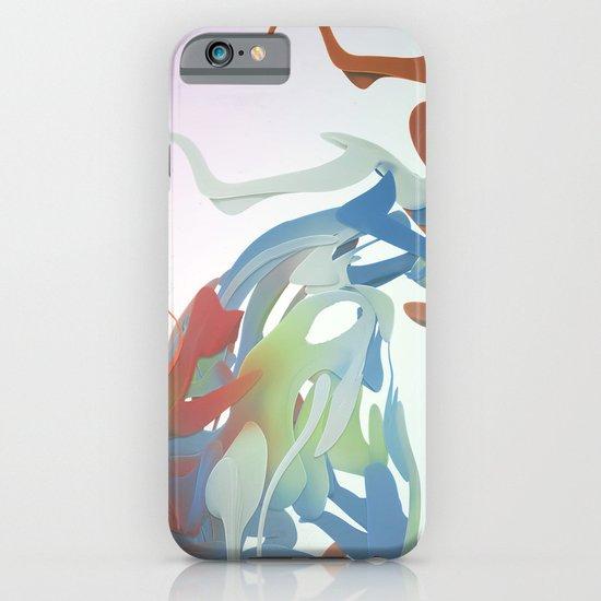 Close iPhone & iPod Case