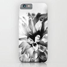 Dahlias 3 iPhone 6s Slim Case