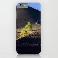 Lassen Volcanic National Park - Cinder Cone Volcano iPhone 6 Slim Case