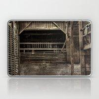 Old Mill Laptop & iPad Skin
