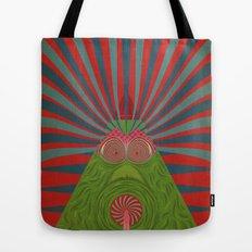 Phanatical Tote Bag