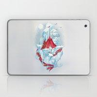 ice  Laptop & iPad Skin
