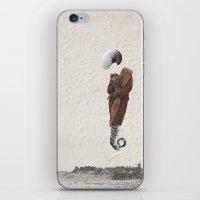 The ? iPhone & iPod Skin
