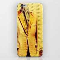 anatomy of vintage iPhone & iPod Skin