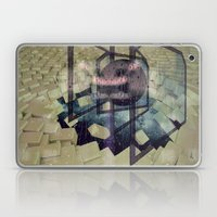The Impossible Dimension Laptop & iPad Skin