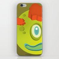 LOL WUT? iPhone & iPod Skin