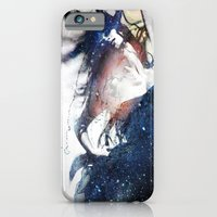 Lucy in the sky with diamonds iPhone 6 Slim Case