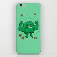 The Strongest Log Of ALL iPhone & iPod Skin