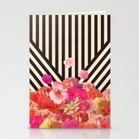 Floraline Stationery Cards
