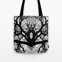 I Found You Tote Bag